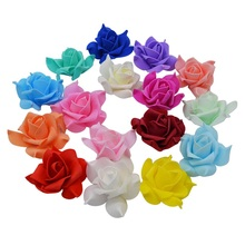 US $0.99 21% OFF|10pcs 8cm PE Foam Rose Heads Artificial Flowers Handmade DIY Rosette Bouquet for Wedding Decoration Scrapbooking Fake Flowers 8Z-in Artificial & Dried Flowers from Home & Garden on Aliexpress.com | Alibaba Group