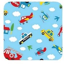Moistureproof Cartoon Play Mat Foldable Children Mat Waterproof PP Material Baby Blanket Light Outdoor Camping Picnic Beach Mat
