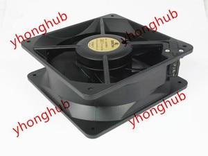Emacro For IKURA 6250MG1 AC 220V 50/60HZ 160x160x55mm Server Cooler Fan