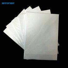 Wtsfwf 20 листов A4 Размер нормальная сублимационная бумага переводная бумага термопереводная бумага для кружек Чехлы тарелки