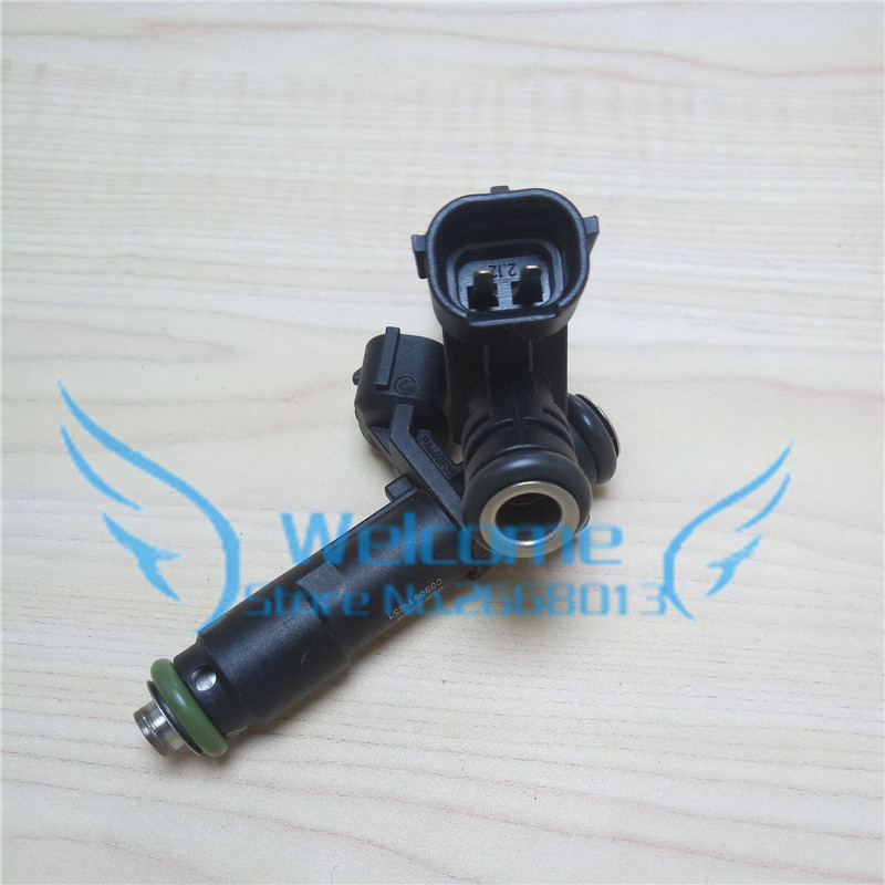 Image 4 - 4pcs/lot Original Fuel Injector / 8 Holes Injection Nozzle for Peugeot 307 308 408 508 Citron C Triomphe C5 C Quatre 9660276180-in Fuel Injector from Automobiles & Motorcycles
