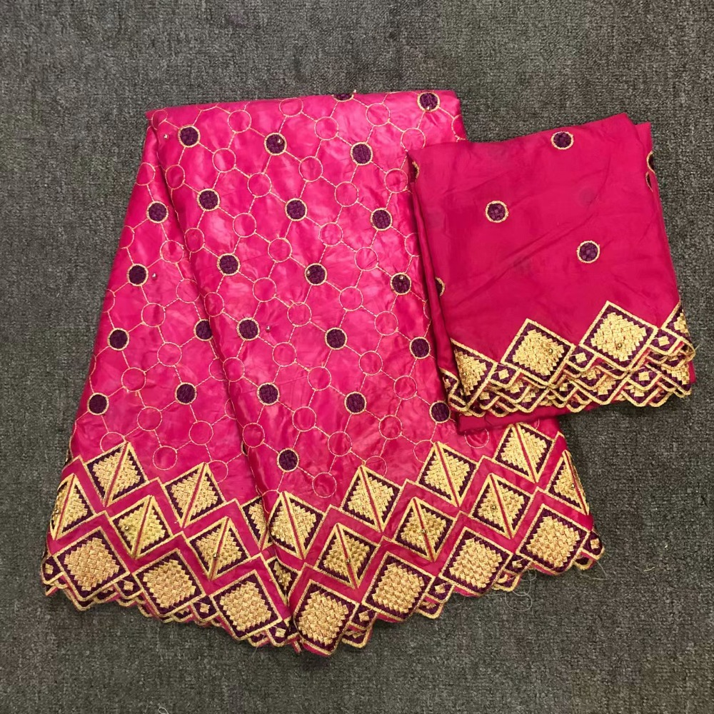 Newcoming african bazin riche lace fabric 5+2yards good quality getnzer lace for women dress fashion style  A32no201Newcoming african bazin riche lace fabric 5+2yards good quality getnzer lace for women dress fashion style  A32no201