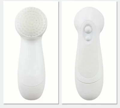 Wash a face electric artifact To blackhead remove greasy Cleansing skin cleaning brush Deeply clean wash a face to brush deep face cleansing brush facial cleanser 2 speeds electric face wash machine