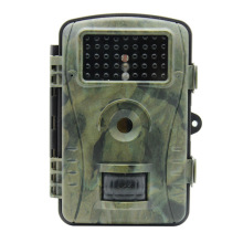 HD 1080P Hunting Trail Camera 940nm Black Led Invisible Animal Trap Wildlife Camera RD1001