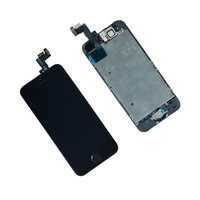 Touch Screen Digitizer LCD Display With Frame For IPhone 5S TouchScreen Assembly Smartphone For Iphone Accessories