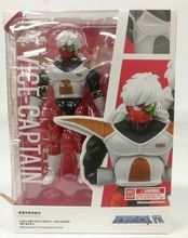 In magazzino demone Fit Jeice Vice Jisu action figure Model Doll Freeza forze speciali ginyu DBZ 1/12