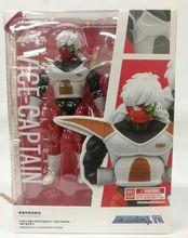 in stock Demoniacal Fit  Jeice Vice Jisu action figure Model Doll Dragon Ball Z Freeza special forces ginyu DBZ 1/12