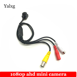 Yalxg Mini Home Security HD AHD 2.0 M 1080 P 1920*1080 zestaw system kamer CCTV aparat nadzoru