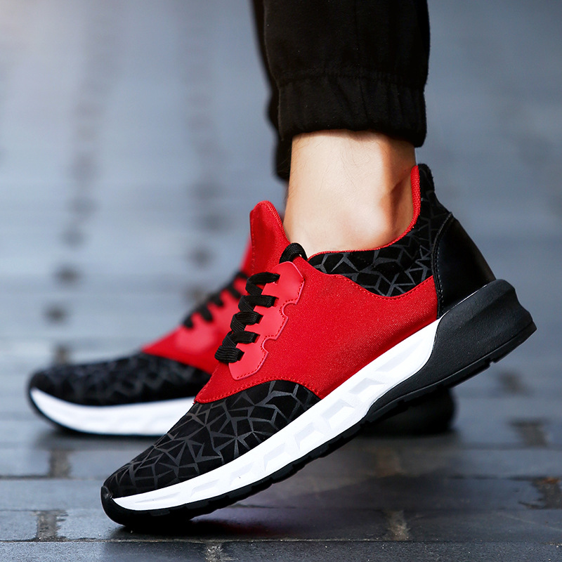 men trainers lace up low top casual shoes outdoor flat walking shoes brand designer shoes zapatillas deportivas hombre XK122205 2017 new summer breathable men casual shoes autumn fashion men trainers shoes men s lace up zapatillas deportivas 36 45
