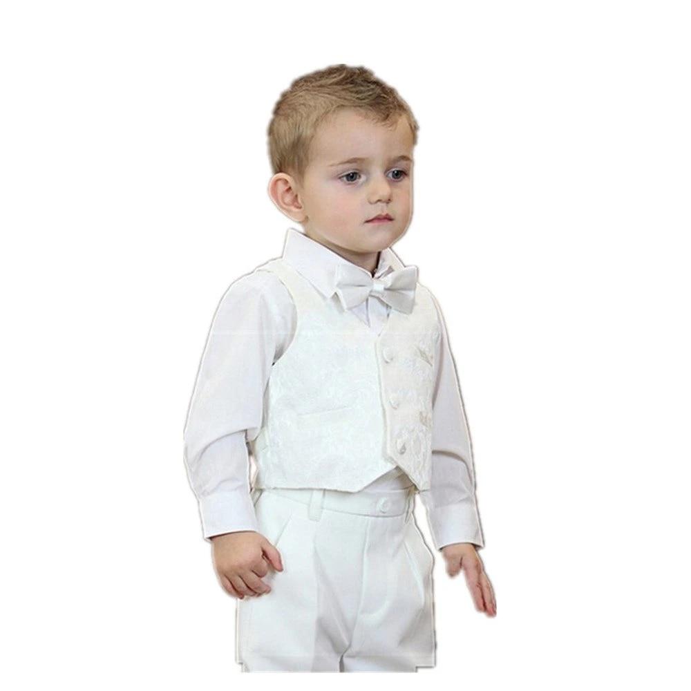 95sCloud Conjunto de ropa para beb/é y ni/ño para bautizo 2 piezas camiseta y pantalones cortos para fiesta de ni/ños