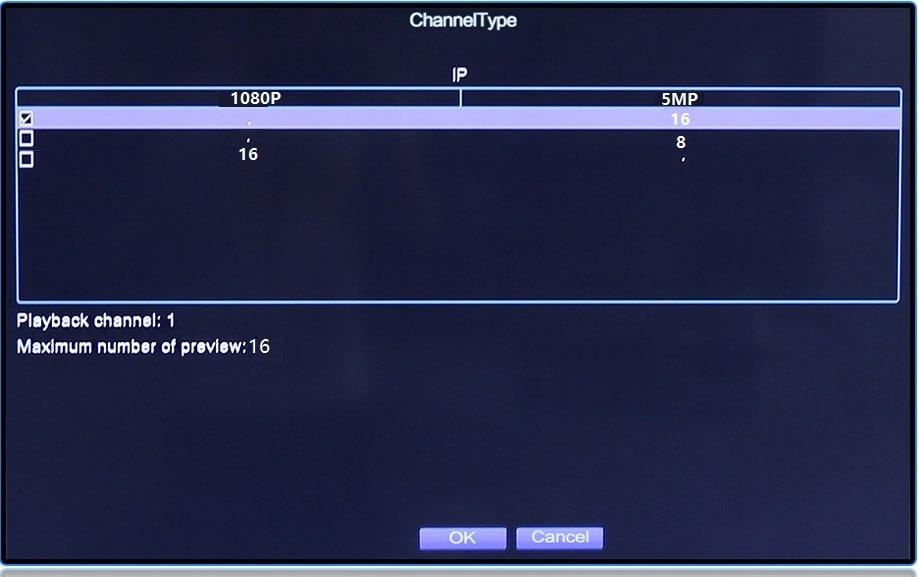 Hiseeu  P2P 8CH 16CH CCTV NVR Camera Video Recorder 12