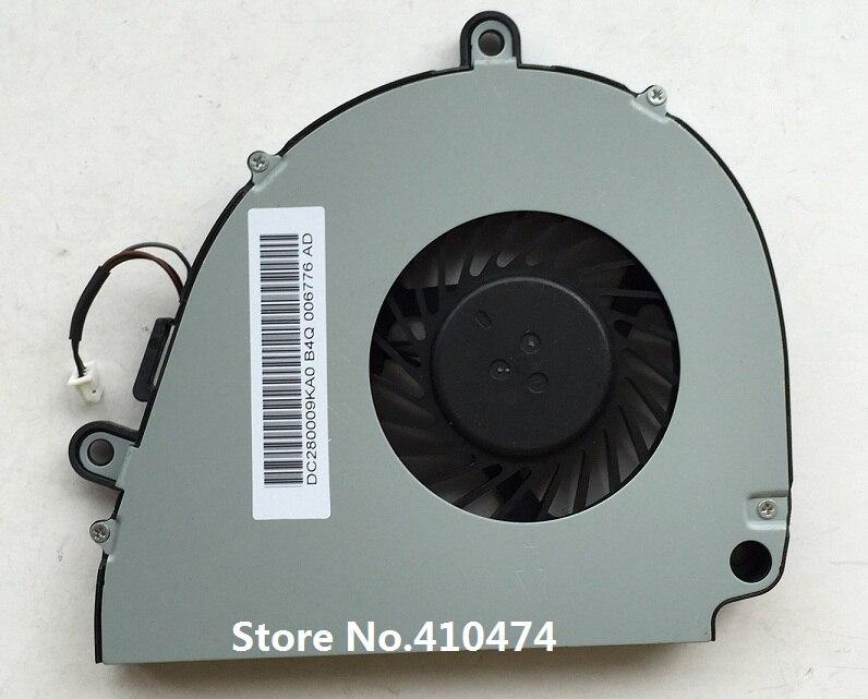 Новый вентилятор охлаждения процессора SSEA для ноутбука ACER Aspire 5750 5755 5350 5750 G 5755 G