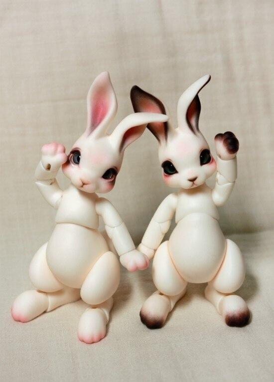 AoaoMeow Bjd 1/12 Doll peppi цена и фото