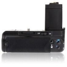 Voking Батарейная ручка держатель VK-E5 для 450D 500D 1000D Rebel Xsi XS T1i