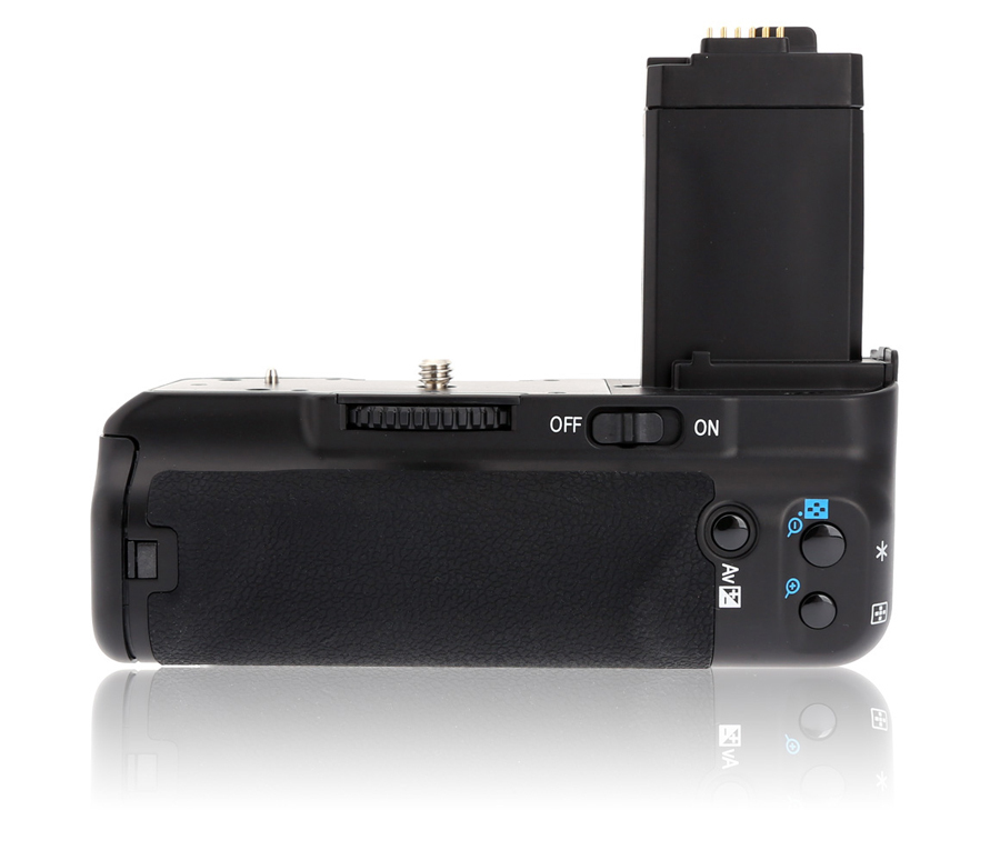 Voking Battery Grip Holder VK-E5 for 450D 500D 1000D Rebel Xsi XS T1iVoking Battery Grip Holder VK-E5 for 450D 500D 1000D Rebel Xsi XS T1i