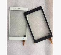 White New 8 Bliss Pad M8040 Outer Touch Screen Panel Digitizer Glass Sensor Replacement Free Shipping