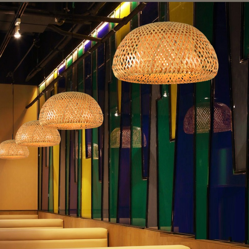 modern bamboo work hand knitted bamboo Pendant Lamp Good Price Pendant Lamp With bamboo Shades For dinning Room free shipping modern bamboo work hand knitted bamboo pendant lamp good price pendant lamp with bamboo shades for dinning room