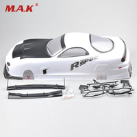 Tamiya Body Set Mazda RX 7 190mm EP 1 10 RC Car Touring Drift On Road