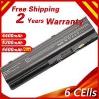 Golooloo 6 Cell Battery for HP Pavilion G4 G6 G7 G32 G42 G56 G62 G72 CQ32 CQ42 CQ62 CQ56 CQ72 DM4 MU06 593553-001 593562-001