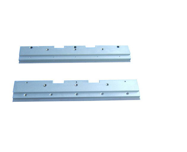 SPPG metal squeegee SMT printing blade 300mm 300 aaron printing doctor blade for printing machinery w30 40mmxt0 2mmxl100m
