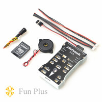 Pixhawk PX4 Autopilot PIX 2 4 8 32 Bit Flight Controller With Safety Switch And Buzzer