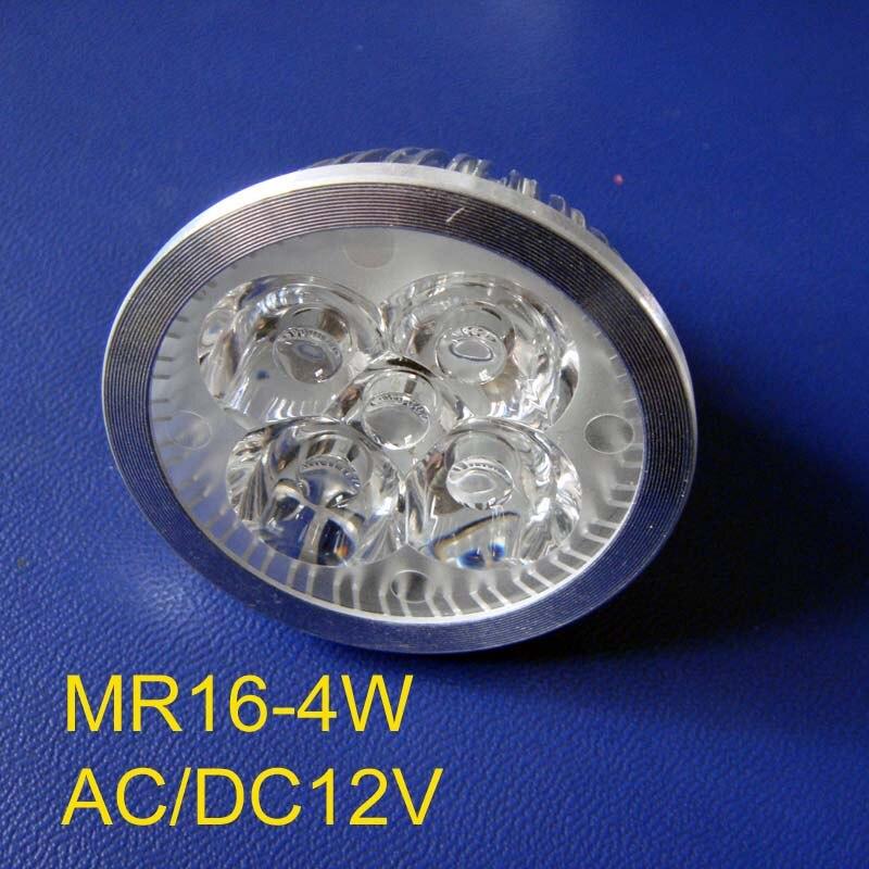 Kiváló minőségű 12V MR16 LED-es reflektorfény, MR16 LED-es - LED Világítás