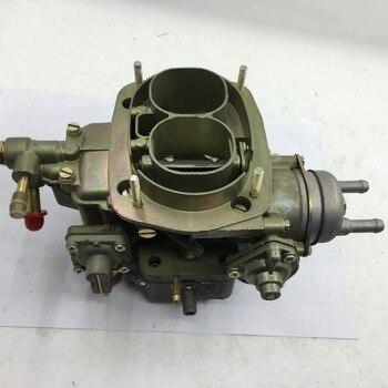 SherryBerg vegaser carb carburador CARBURADOR apto para Fiat 124 132 Aranha Poder Carburador OEM boa qualidade 1800/2000 34ADF 32