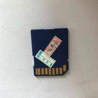 1 peças para Ricoh Impressora/Scanner Unidade Tipo sd card 4000B 5000B