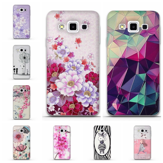 info for f418c 60255 US $0.99 10% OFF|Soft Phone Case For Samsung Galaxy A3 2015 A300 A3000 Cute  Silicon TPU Cover Cases For Funda Samsung Galaxy A3 2015 A300 Carcasa-in ...