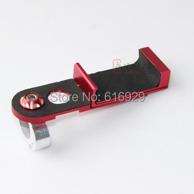 Motorcycle GW250 phone holder mirage aluminum bracket of navigation navigator holder-352.jpg
