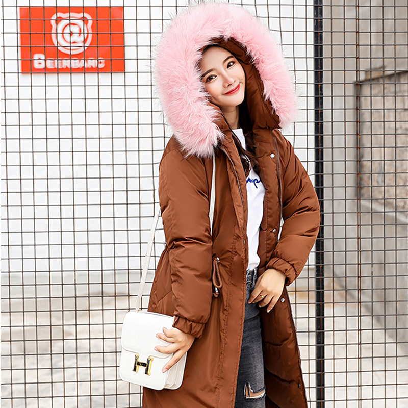 Collar Female Up Jackets 9