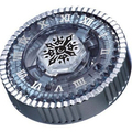 BEYBLADE 4D RAPIDITY METAL FUSION Basalt Horogium / Twisted Tempo 145WD BB104 Beyblade