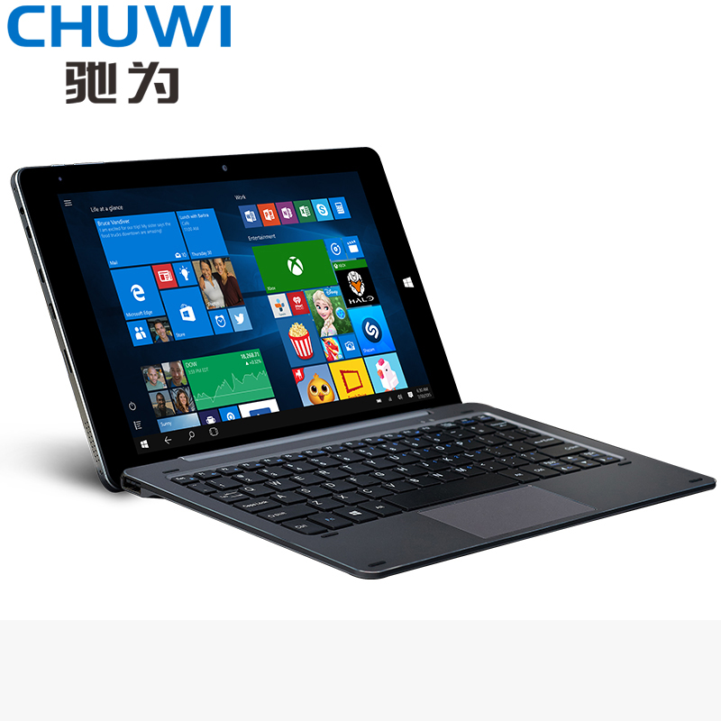Chuwi HiBook 10 1 Review – Runs both Windows and Android