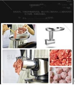 Image 2 - 7.5 lblender 1500 ワットボウルリフトスタンドミキサーキッチンスタンド食品ミルクセーキ/ケーキミキサー生地混練機メーカー食品ミキサー