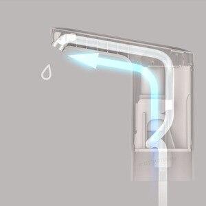 Image 4 - Youpin 3 vida automático usb mini interruptor de toque bomba água dispensador elétrico recarregável sem fio bomba água com cabo usb