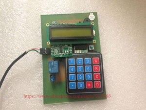 Image 4 - Ogniwo obciążeniowe/płynne napełnianie ilościowe automatyczna kontrola/kontrola masy napełniarka/napełnianie waga elektroniczna