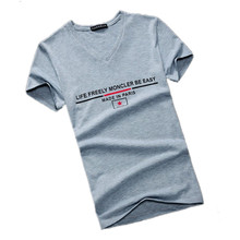 5fff34c95f8f Buy t shirt new model casual and get free shipping on AliExpress.com