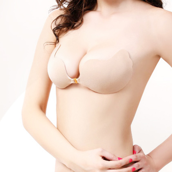 Adhesive Invisible Bra