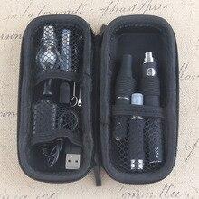Yunkang EVOD Electronic Cigarette Kits Portable 4 in 1 Vapor