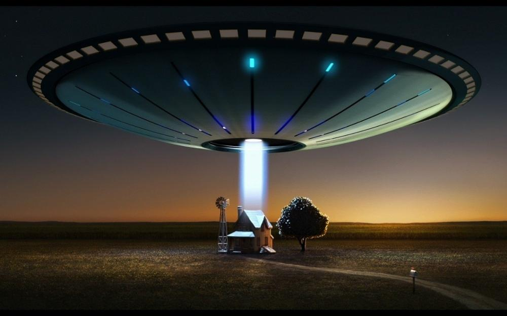 nasa alien footage - HD1600×900