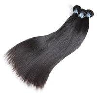 Натуральная волосы ткет