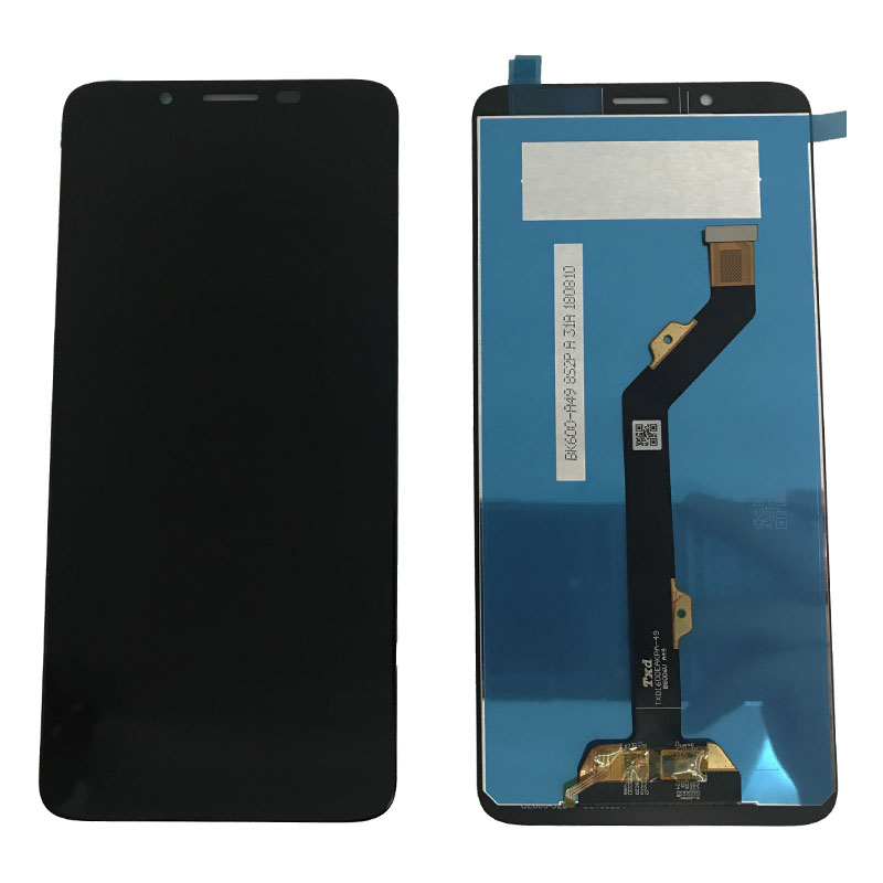 US $19 88 |For Infinix Hot 6 X606 Full LCD Display + Touch Screen Digitizer  Assembly Replacement Parts For Infinix X606 Mblile Phone LCD-in Mobile