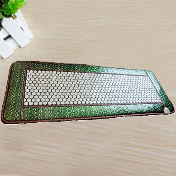 Best Selling New Arrival Jade Sofa Cushion Nice Bottom Heated Jade Mat Sofa Korea Jade Mattress Heating Massage Mat 1.5*0.5M 2016 new style popular best selling natural jade