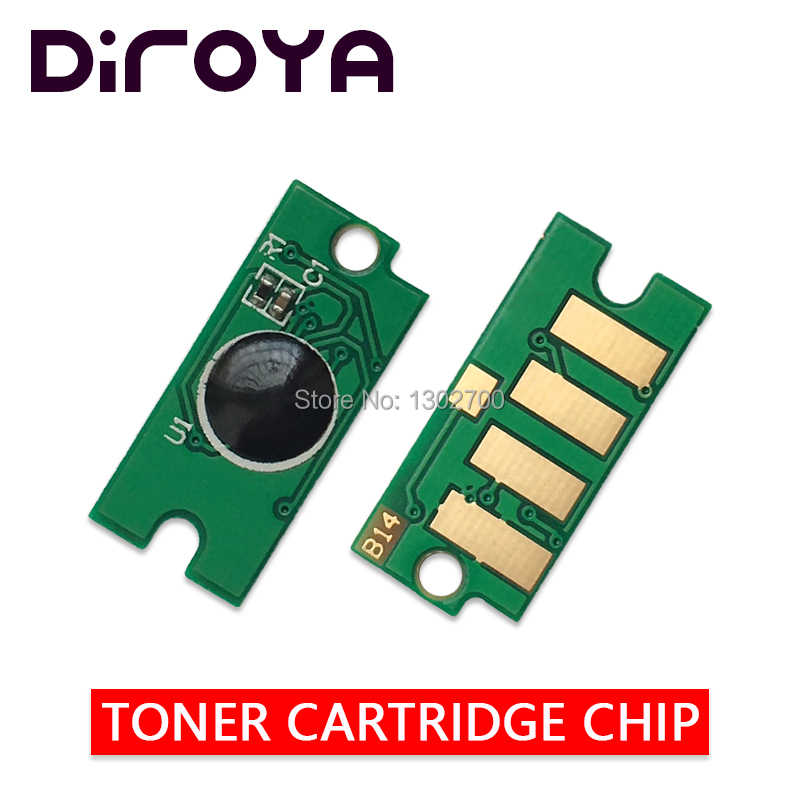 10PCS 106R02732 toner cartridge chip For Xerox WorkCentre 3615 3615dn  Phaser 3610 P3610 WC3615 printer powder reset 25 3K MEA