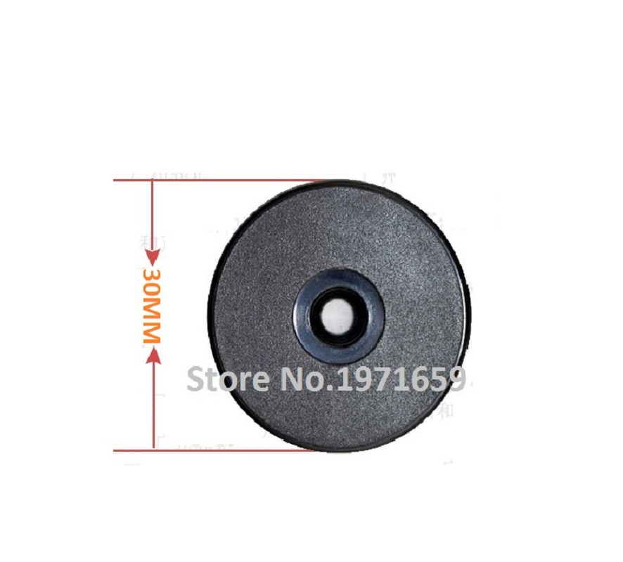 Thickness 5MM TK4100 Frequency 125Khz Rfid Tags Round Coin Access Control Card forPatrol System Checkpoint цены онлайн