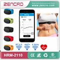 ANT + Sensor de Latidos De Fitness inteligente 5.3 kHz Pulsómetro Bluetooth 4.0 BLE Monitor Del Ritmo Cardíaco de La Correa