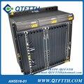 Оригинал Fiberhome AN5516-01 GPON OLT оборудование, с одной 8-портовый GPON GC8B включены, с 8 SFP Модуль