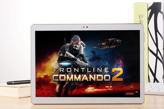 Free shipping 2016 Newest 4G LTE tablet pc 9.6 inch Octa core android 5.1 Ram 4GB 64G I960 Dual Camera 1280*800 IPS screen 10 7