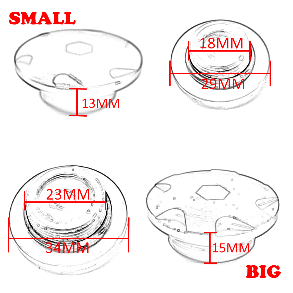 Motorcycle Accessories Engine Filter Cap Covers Cup For KTM Duke 390 Duke 200 DUKE390 2012 2013 2014 2015 2016 2017 2018 2019 in Covers Ornamental Mouldings from Automobiles Motorcycles