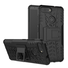 Stand Armor Phone Case For Asus Max ZC550KL Plus ZB570TL Cover ZenFone Pro ZB601 M2 ZB633KL ZB631KL Silicone